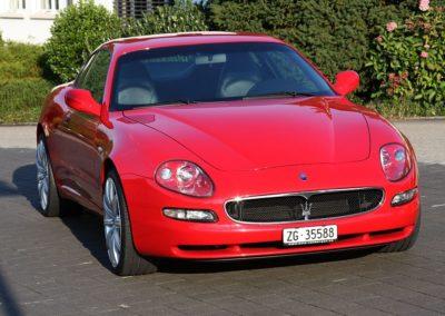 Maserati Coupe GT 4.2 (2)