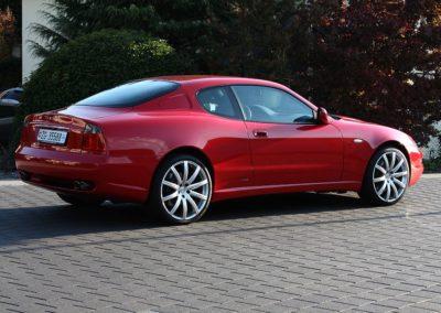 Maserati Coupe GT 4.2 (3)