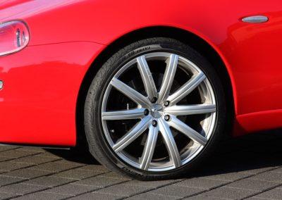 Maserati Coupe GT 4.2 (4)