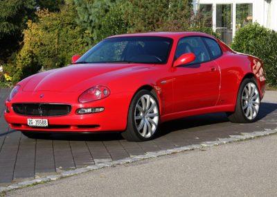 Maserati Coupe GT 4.2 (5)