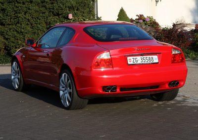 Maserati Coupe GT 4.2 (6)