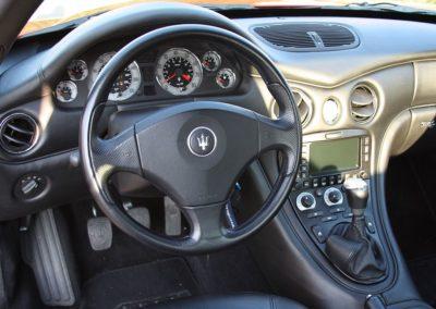 Maserati Coupe GT 4.2 (7)
