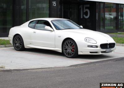 Maserati Gransport white (2)