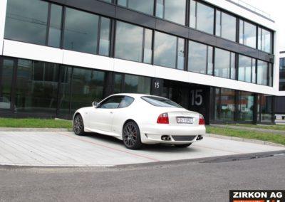Maserati Gransport white (5)
