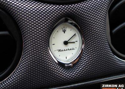 Maserati Gransport white (7)