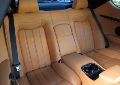 Maserati Granturismo black (15)