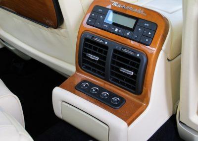 Maserati Quattroporte 4.2 black (12)