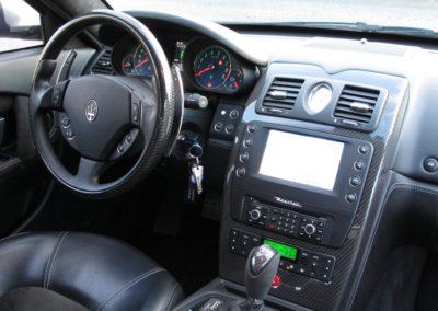 Maserati Quattroporte 4.7 GTS (1)