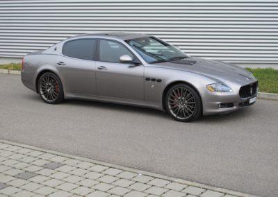 Maserati Quattroporte 4.7 GTS (11)