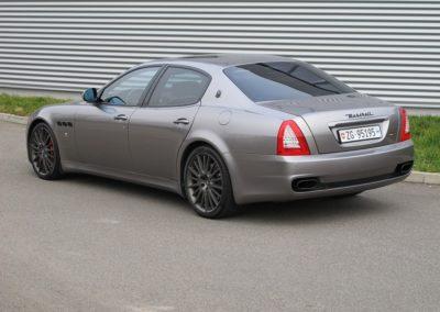 Maserati Quattroporte 4.7 GTS (16)