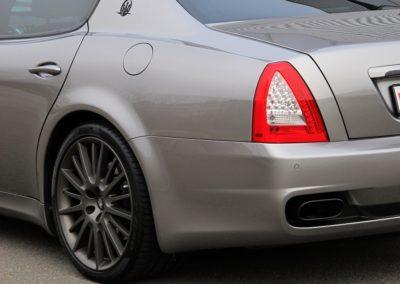 Maserati Quattroporte 4.7 GTS (17)