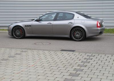 Maserati Quattroporte 4.7 GTS (18)