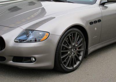 Maserati Quattroporte 4.7 GTS (19)