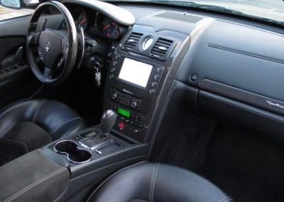 Maserati Quattroporte 4.7 GTS (2)