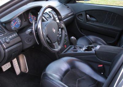 Maserati Quattroporte 4.7 GTS (5)