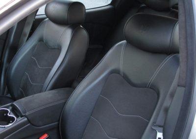 Maserati Quattroporte 4.7 GTS (6)