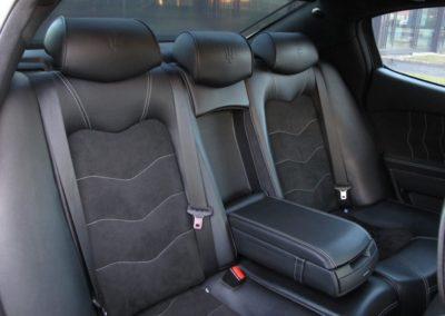 Maserati Quattroporte 4.7 GTS (9)