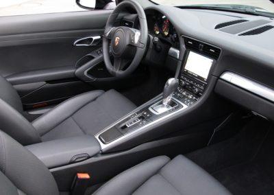 Porsche 911 Carrera Cabriolet (11)