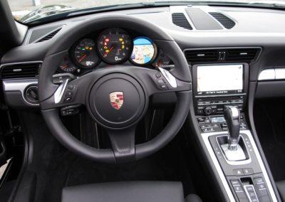 Porsche 911 Carrera Cabriolet (12)