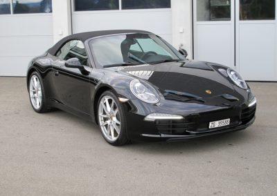 Porsche 911 Carrera Cabriolet (3)