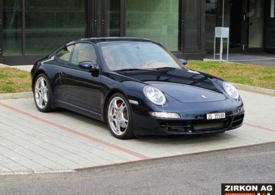 Porsche 911 Carrera S (2)
