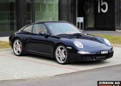 Porsche 911 Carrera S (3)