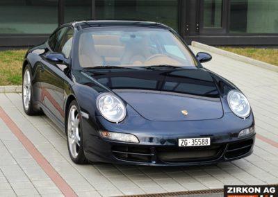 Porsche 911 Carrera S (4)