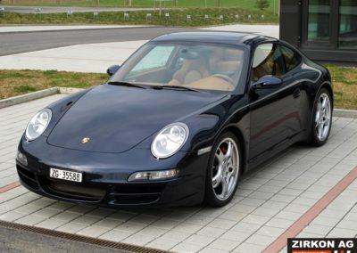Porsche 911 Carrera S (5)