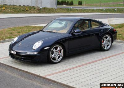 Porsche 911 Carrera S (6)