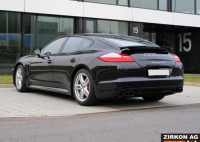 Porsche Panamera GTS 08