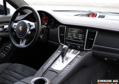 Porsche Panamera GTS 20