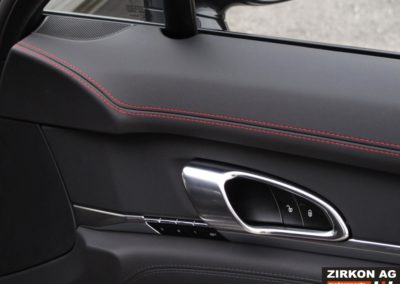 Porsche Panamera GTS 25