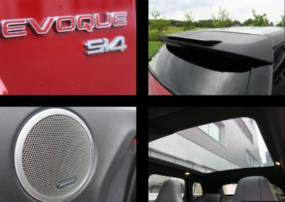 Range Rover Evoque 10