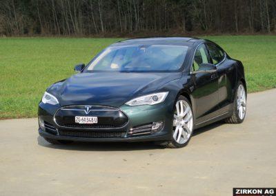 Tesla Model S 85P