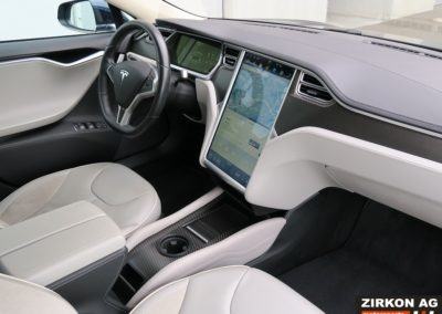 Tesla Model S P85 Plus (12)