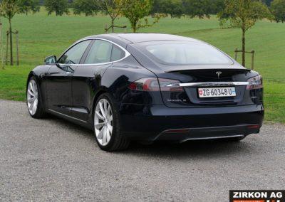 Tesla Model S P85 Plus (4)