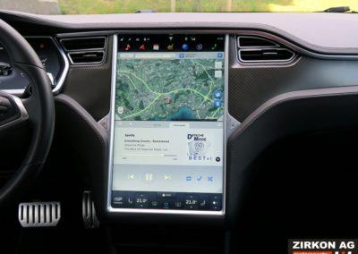 Tesla Model SP85 black black (16)