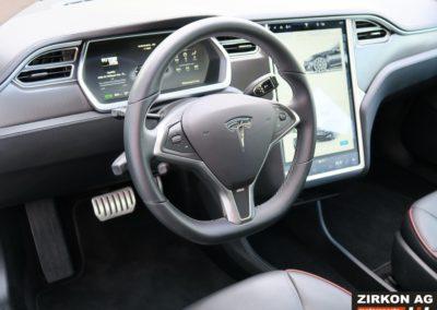 Tesla Model SP85 black black (9)