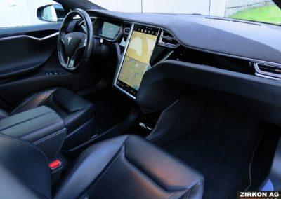 Tesla Model S P85D23