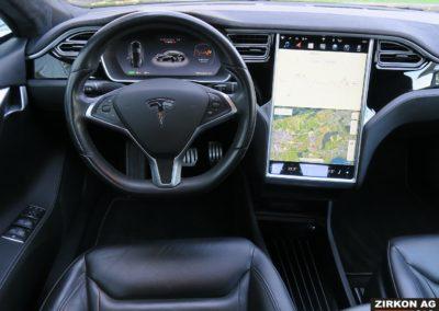 Tesla Model S P85D31