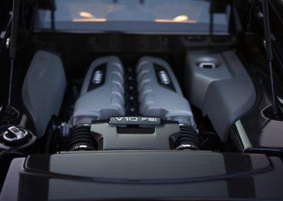 Audi R8 V10 Manual Shift 9