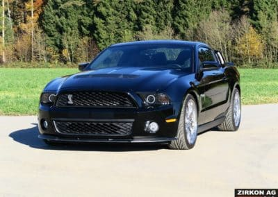 ford mustang gt 5.0 shelby