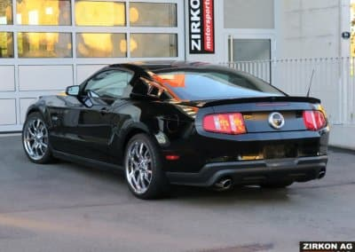 FORD MUSTANG GT 5.0 Shelby 10
