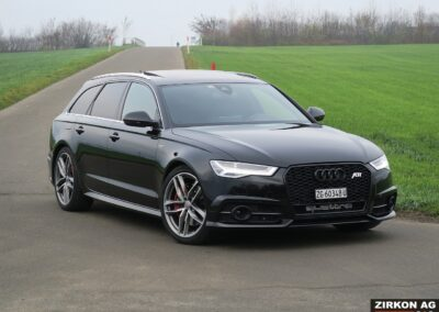 Audi a6 3.0 tdi competition abt