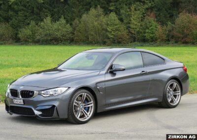 BMW M4 Coupe mineralgrau 03