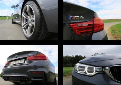 BMW M4 Coupe mineralgrau 16b