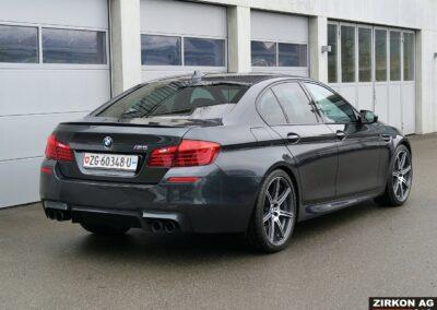 BMW M5 62
