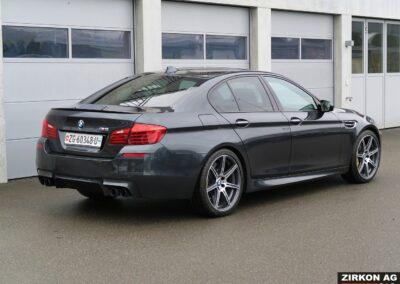 BMW M5 63