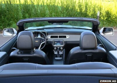Chevrolet Camaro SS 50