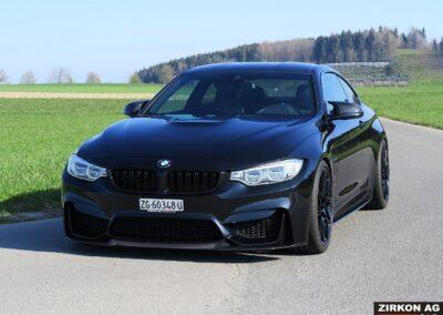 BMW m4 cs-line